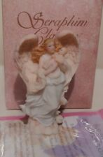Seraphim Classics Angel Roman Seraphina Heaven's Helper Item # 63657 New in Box