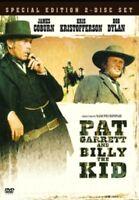 Pat Garrett & Billy - Edizione Speciale DVD Nuovo DVD (1000086258)