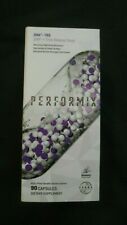 Performix ZMA-TRS Time Release Sleep 90 Capsules Nighttime Recovery