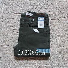 NWT LEE MEN'S REGULAR FIT Modern Series Straight Leg Denim Jeans 20136 All Color