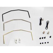 Hot Racing VTH311F Aluminum Front Sway Bar Kit Twin Hammers