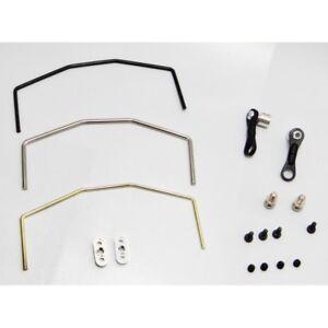 Hot Racing VTH311F Aluminum Front Sway Bar Kit Vaterra Twin Hammers