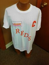 PROVIDENCE REDS GIVE-AWAY T-SHIRT MENS SIZE XL BRAND NEW