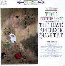 Dave Brubeck - Time Further Out [New Vinyl LP] Ltd Ed, 180 Gram