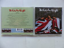 CD Album Original soundtrack THE KIDS ARE ALRIGHT starring by THE WHO 543 694-2