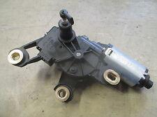 Heckscheibenwischermotor Audi A6 4F Avant Wischermotor 4F9955711