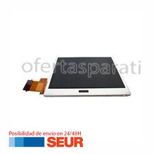 Repuesto Reemplazo LCD Inferior para Nintendo DS Lite NDS Lite