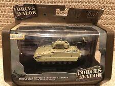 Unimax Forces of Valor 1:72 U.S: M3A2 Bradley, Baghdad 2003, No. 95002
