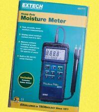 Extech 407777 Heavy Duty Moisture Meter Nib