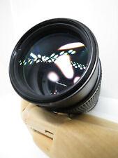 Ottica Nikon Lens Series E Zoom 1:3.5 f=75/150 mm