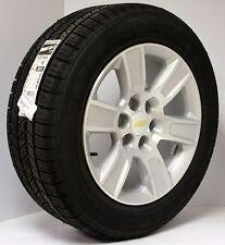 "Set 4 New 20"" Chevy Tahoe Silverado Z71 Suburban Avalanche Wheels Rims Tires"