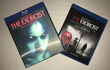 The Exorcist: Director's Cut (Best Buy Exclusive Blu-ray + Lenticular Slipcover)