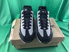 Nike Air Max Menu0027s Patent Leather Athletic Sneakers | eBay