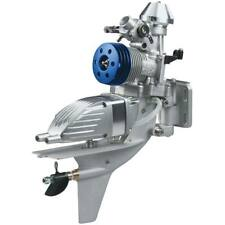 NEW O.S. 21XM VII Water Cooled Outboard Marine Engine 13941