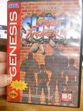 Super Street Fighter II (Sega Genesis, 1994)
