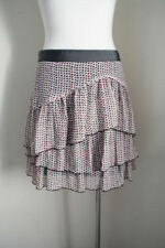 Cue Above Knee Regular Size Skirts for Women