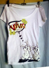 Unbranded Embellished Tee T-Shirts for Women