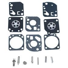 Carburetor Carb Repair Rebuild Kit For ZAMA RB-29 FR Ryobi Homelite Trimmer