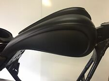 STRETCHED TANK COVERS/ DASH PANEL HARLEY DAVIDSON TOURING 2008-2018 BAGGER