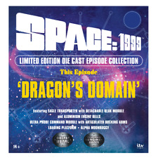 More details for sixteen12 space 1999 dragons domain set (brand new)
