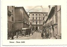 POTENZA  -  Piazza Sedile