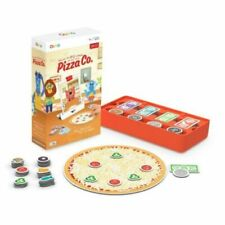 Osmo Pizza Co.  Kids Communication Skills & Math Learning Game For Ages 5-12 New