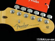 Fender American Professional II Stratocaster Strat /NECK & TUNERS, USA Maple