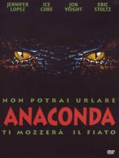 Dvd Anaconda - (1997) .......NUOVO