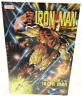 Iron Man The Mask In The Omnibus Quesada Marvel Comics New Sealed HC Hardcover