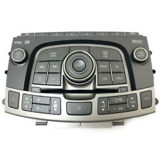 NEW GM OEM Buick Allure Lacrosse 2010-2011 Stereo & Audio Media Unit 20843240