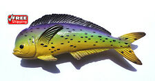 Dolphin Fish, Game Fish, Thailand 3D High Quality Resin TOY Fridge Magnet