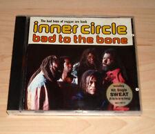 CD Album - Inner Circle - Bad to the Bone : Sweat (A la la la la long) + ...