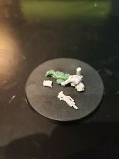 Elysian Drop Troop Custom Casualty Infantry Model One Of A Kind #2 Warhammer 40k