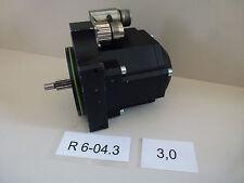 Sauter 133384, 3 ~ 600 V, Nn =3 000 1/Min , Mn =3 , 0 NM, IN=4,0A