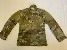 Multicam Combat Uniform Coat X-Small Regular Unisex Perimeter Nice #22