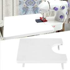 Portable Mini Sewing Machine Extension Table Extension Board Foldable Table Legs