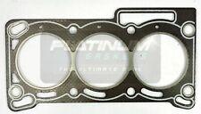 CYLINDER HEAD GASKET for DAIHATSU HIJET UTILITY 1984-1986 1.0L CB I3 6V SOHC