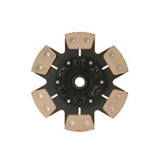 CLUTCHXPERTS STAGE 4 SPRUNG CLUTCH DISC+BEARING KIT 92-95 VW CORRADO 2.8L VR6