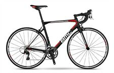 2017 BMC TEAMMACHINE ALR1 ULTEGRA ROAD BIKE WHITE 51CM Retail $2100