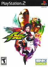 King of Fighters XI PS2 New Playstation 2