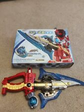 Uchu Sentai Kyuranger Qranger DX Kyu the Weapon Japan