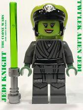 LEGO STAR WARS JEDI TWILEK TWI-LEK AAYLA SECURA ALIEN KNIGHT GEONOSISARMYBUILDER