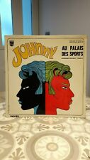 LP JOHNNY HALLYDAY ORIGINAL