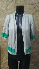Wool Blend 1950s Vintage Jumpers & Cardigans for Women