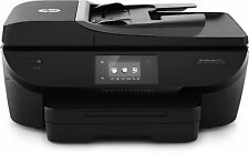 HP Officejet 5742 e-All-in-One Inkjet Wireless Printer Scanner Copier Fax