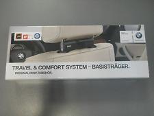 Original BMW Basisträger Travel & Comfort System