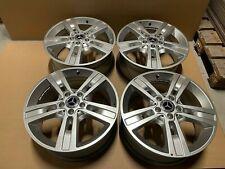 "Original Mercedes W164 M-Klasse 18"" Felgen NEU A1644015702 8Jx18ET60 NEU NEU NEU"