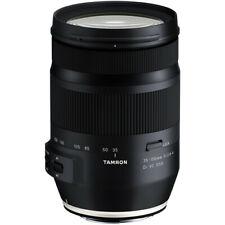 Tamron AF 35-150mm F/2.8-4 Di VC OSD Lens for Nikon F DSLR