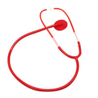 Pretend Play Nurse Doctor For Kid Children Adult Role Play Real Stethoscope1/P