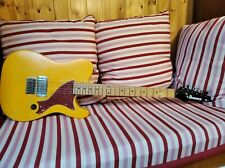 TELECASTER CUSTOM IBANEZ VINTAGE NECK EX1700 DIMARZIO AT-1 ANDY TIMMONS
